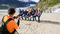 Mendenhall Glacier Smartphone Photography and Hiking Tour, Juneau, Hiking & Camping