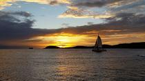 Sunset Sail, St Thomas, Sailing Trips