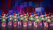 Radio City Christmas Spectacular starring Rockettes & Grand Central Tour, New York City, Christmas