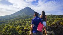 Arenal Volcano National Park Walk with Optional Hot Springs, La Fortuna, Walking Tours