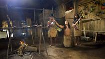 Maleku Indigenous Reserve Tour, La Fortuna, Cultural Tours
