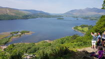 Afternoon Half Day Tour visiting 8 Lakes and magnificent scenery, Windermere, Day Trips