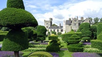 Travel like the Victorians by boat and steam rail to visit Levens Hall, Windermere