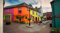 Private luxury tour - Wild Atlantic Way, Kinsale, Charles Fort, Timoleague Abbey, Cork, Private ...