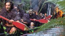 Mitai Maori Village Experience from Rotorua , Rotorua, Cultural Tours