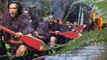 Mitai Maori Village Experience in Rotorua, Rotorua, null