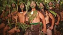 Mitere Mitai Combo experience, Rotorua, Cultural Tours