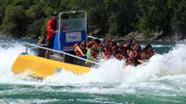 Jet Boating on the Lachine Rapids, Montreal, Jet Boats & Speed Boats