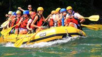 Montreal Rafting Trip on the Lachine Rapids, Montreal, White Water Rafting & Float Trips