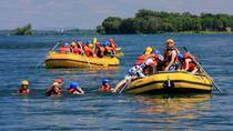 Montreal Rafting Trip on the Lachine Rapids