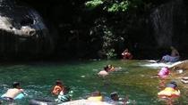 Hoi An to Hue with stops: Elephant springs, Hai Van Pass, Marble Mountains, Hoi An, Bus & Minivan...