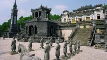 Hue city tour with private english speaking driver: see royal tombs and more, Hue, Private...