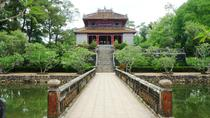 Hue full day tour with 5 must see places in Hue, Hue, Full-day Tours