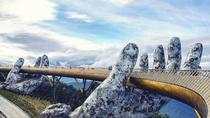 Hue- The Golden Bridge Da Nang ( Ba Na Hill)- Hoi An Car Transfer or Vice Versa, Hue, Cultural Tours