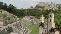 Ek Balam and Valladolid Private Tour from Merida, Merida, Private Sightseeing Tours