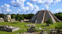 Mayapan and Homun Town from Merida, Merida, Private Sightseeing Tours