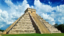 Private Chichen Itza and Ik-kil from Merida, Merida, Private Sightseeing Tours