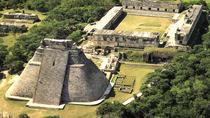 Uxmal and Chocolate Factory From Merida, Merida, Chocolate Tours