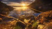 Ladoga lake trekking and naval museum visit, St Petersburg, 4WD, ATV & Off-Road Tours