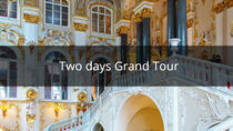 Two Days Grand Tour, St Petersburg, Ports of Call Tours