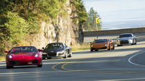 Sea to Sky Exotic Driving Experience, Vancouver, Day Trips