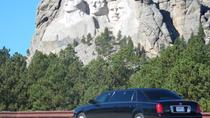 Best of der West Limousine Tour der Black Hills, Badlands, Devils Tower, Rapid City