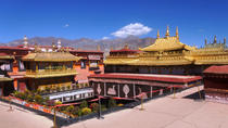 2-Day Gyantse and Shigatse Tour from Lhasa, Lhassa