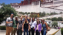 3-Night Lhasa City Small Group Tour, Lhassa