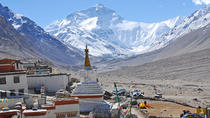 4-Day Tibet Tour With Everest Base Camp, Lhassa