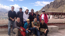4-Night Lhasa Small Group Tour Including Three Major Monasteries, Lhasa, Multi-day Tours
