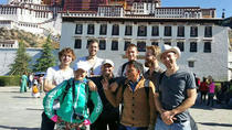 7-Night Central Tibet and Namtso Small Group Tour, Lhasa, Multi-day Tours