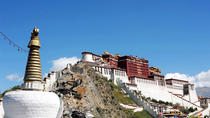 Day Tour: Tibet Potala Palace and Jokhang Temple, Lhassa