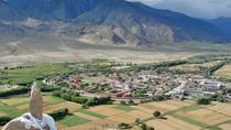 Day Trip: Tibet Samye Monastery, Lhasa