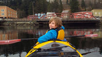 Ketchikan Kayaking Tour, Ketchikan