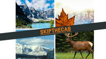 Private Transfer - YYC airport or Downtown Hotel going to Banff Town , Alberta, Calgary, Private ...
