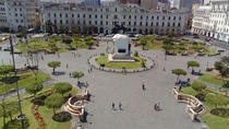 Half-Day Cultural Tour of Lima, Peru, Lima, Private Sightseeing Tours
