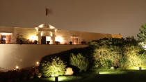 Huacas and Larco Museum Night Tour Including Dinner, Lima, Night Tours
