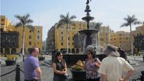 Lima Must-See Landmarks Small-Group Tour, Lima, Night Tours