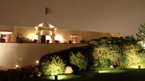 Small-Group Huacas and Larco Museum by Night Including Dinner, Lima, Night Tours