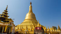 Day Trip to Bago from Yangon, Yangon, Day Trips