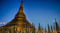 Full Day Yangon Sightseeing Tour with Lunch, Yangon, Cultural Tours