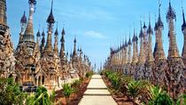 Kakku Pagoda Private Day Trip from Inle Lake, Nyaungshwe, Private Day Trips