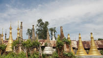 Indein full day sightseeing, Inle Lake, Day Trips