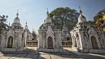 Mandalay Full Day Sightseeing, Mandalay, Day Trips