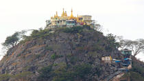 Mt-Popa sightseeing, Mandalay, Cultural Tours
