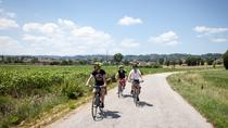 Umbria Bike & Wein Tagestour, Assisi