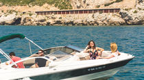Motorboat rides, Barcelona, Day Cruises