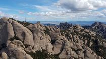 Hike around the iconic Montserrat Mountain, Barcelona, Hiking & Camping