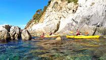Kayak along the spectacular Costa Brava, Barcelona, Kayaking & Canoeing