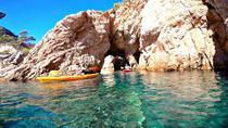 Trekking & Kayak along the spectacular Costa Brava, Barcelona, Kayaking & Canoeing